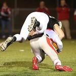 November/9/12:  Faquier Falcons at Monticello Mustangs Football.