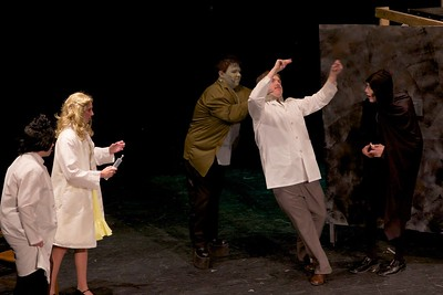 Young Frankenstein Fall Musical by Christopher Brull '89(32)