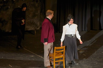 Young Frankenstein Fall Musical by Christopher Brull '89(34)