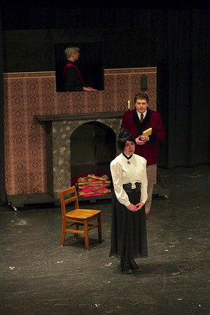 Young Frankenstein Fall Musical by Christopher Brull '89(37)