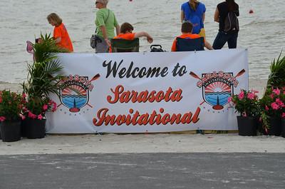 Sarasota Invitational - February 2013