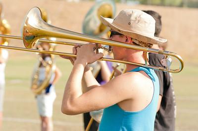 Saturday Band Practice
