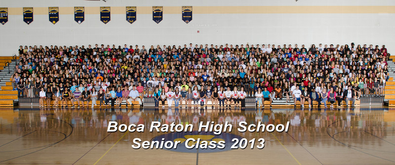 Senior Pano and Events