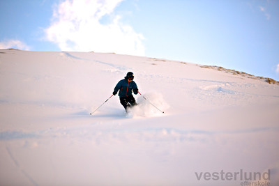 Ski Vesterlund