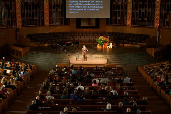 Church Service 1-12-13