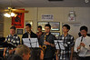 The jazz band at Vincenzo's 001