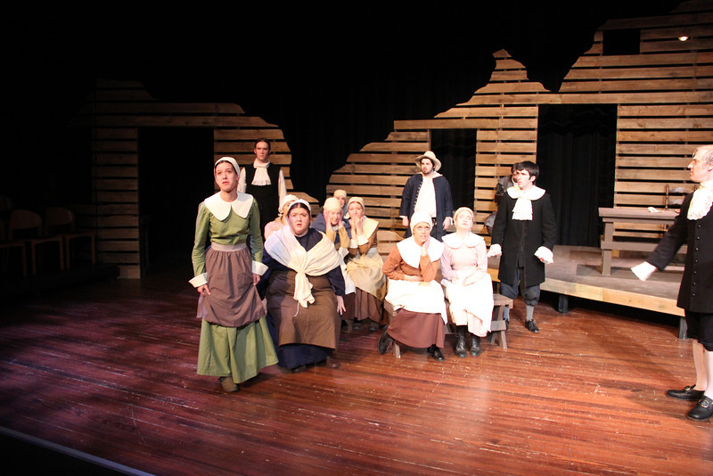 Photos by Elliot Jones | © Rochester College 2013