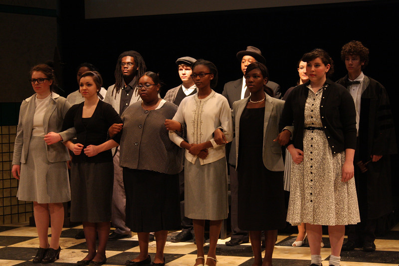 Photos by Debi Rutledge | © Rochester College 2013