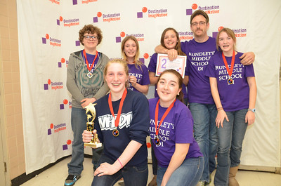 Rundlett Middle School, Concord, #130-58111 2nd place, projectOUTREACH Real to Reel, mid level