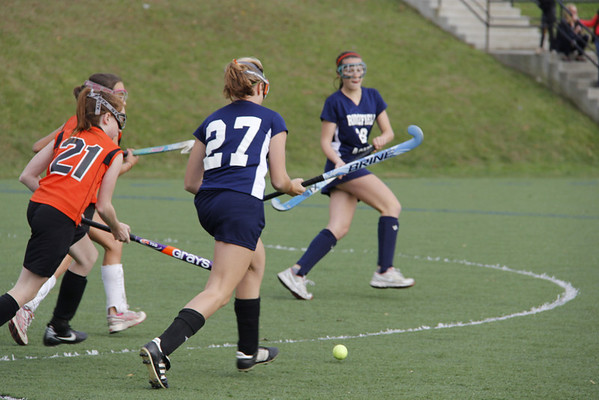 US Field Hockey 10.25.12