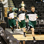March/1/13:  William Monroe Boy's basketball vs Northumberland, State Group A, D2 quarter finals