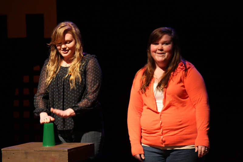 Photos by Debi Rutledge | © Rochester College 2013