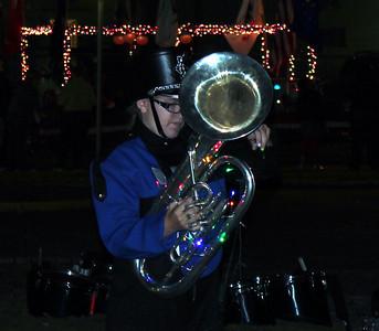 Nov. 17 Festival of Lights parade