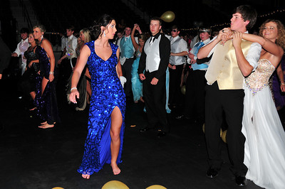2013 OnThe Floor Prom (FREE DOWN LOADS)