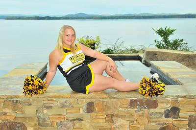 2012 CMS Cheer