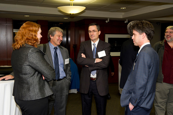 Copyright Career Panel and Networking Event