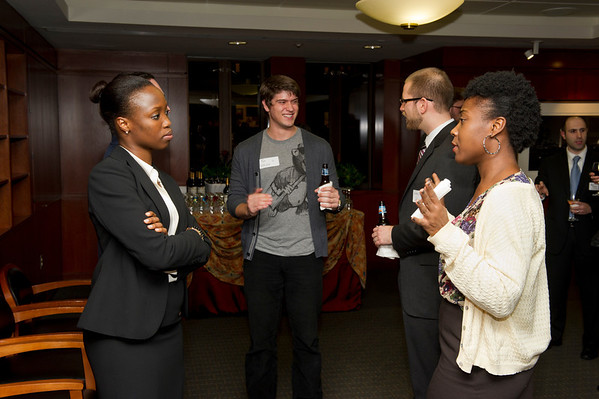 Federal Communications Law Journal Reception