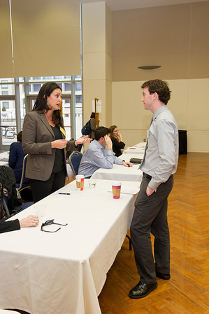 Government and Public Interest Internship Fair