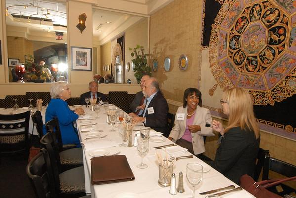 September 2012 Gov Procurement Board Lunch