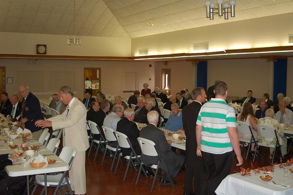 Pennsylvania Lodge visits Mt Moriah