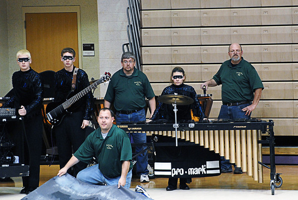 2012-2013 GHS Band