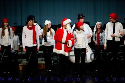Hutchinson Christmas Concert
