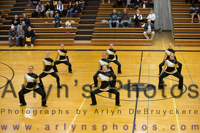 Hutch Danceline 2