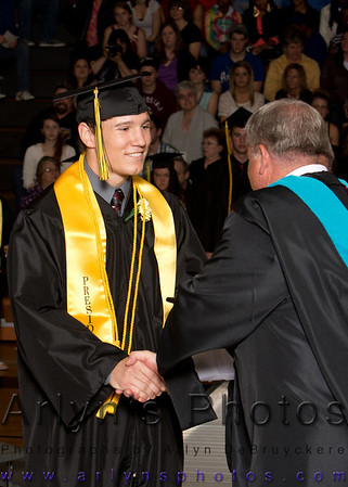 Hutch 2013 Graduation