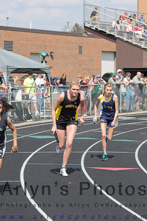 Hutch True Team Track