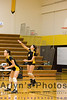 Hutch Volleyball vs Annandale :