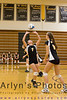 Hutch Volleyball vs Delano :