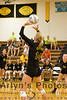 Hutch Volleyball vs Rosemount :