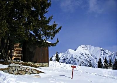 Winter Academic Travel Photo Contest