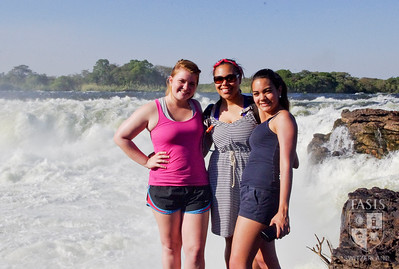 TASIS Africa Service Trip 2012