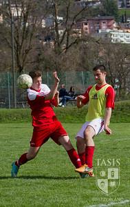 TASIS Spring Soccer vs. Insema