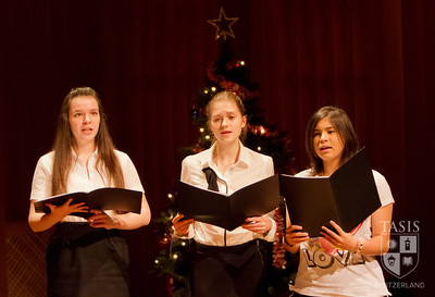 Christmas Concert - December 2, 2012