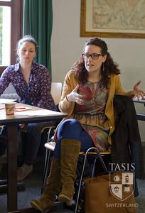 TASIS Faculty Photographs 2012-2013