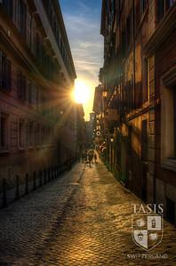 Rome - Art History