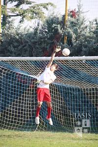 Verona - AC Milan Soccer
