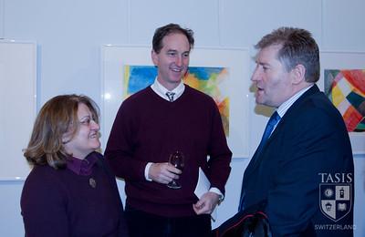 Horst Dürrschmidt Gallery - Martin Meyer Exhibition