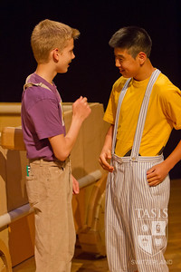 I Want a Dog - Middle School Musical 2013