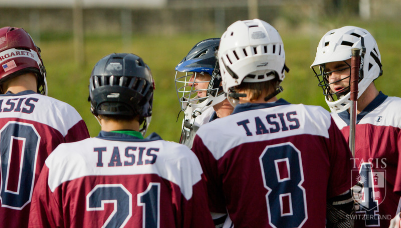 Lacrosse Games - Sunday, November 18, 2012