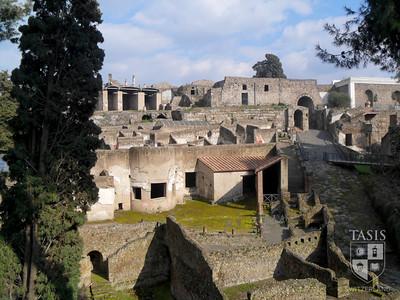 The Amalfi Coast - 7th Grade