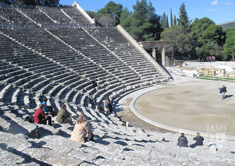 Greece - Ancient and Medieval History