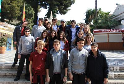 Andalusia