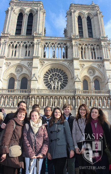 Paris - French Homestay