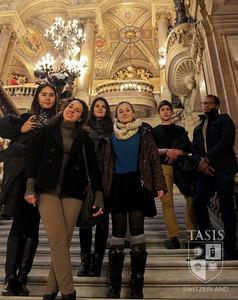 Paris - French Homestay