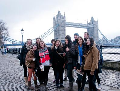 London - Theater trip
