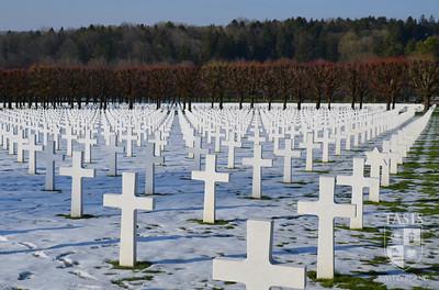 Normandy - European History