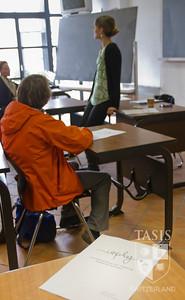 P.L.A.Y. - TASIS faculty go to school.